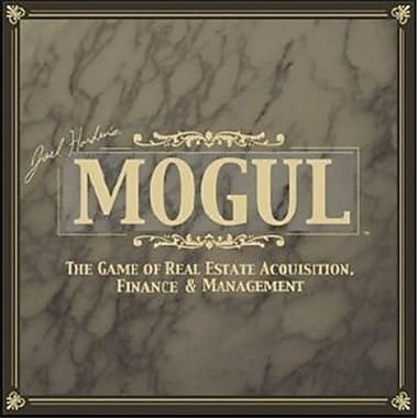 Cheapfever Mogul Real Estate Game (CSML32410)