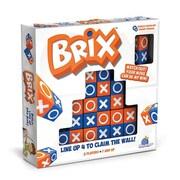 Blue Orange USA Brix Game for Toddler (ESSEN20097)