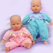 Dolls By Berenguer La Baby Open Eyes Doll - 11 Inches (DDB59)