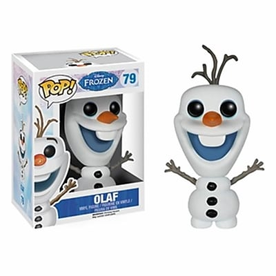 Eastwind Gifts Disney Frozen Olaf The Snowman Pop Vinyl Figure (ETWG730) 24058435