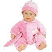 Dolls By Berenguer 15030 Open Eyes La Baby Doll - 16 Inches (DDB87)