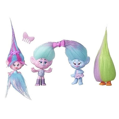 Trolls Trolls Poppys Fashion Frenzy Figure Pack (KMSH6082)