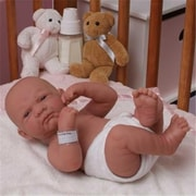 Dolls By Berenguer La Newborn Real Girl Doll Special Edition - Size 14 Inch (DDB137)