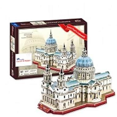 Az Import & Trading Saint Pauls Cathedral 3D Puzzle (AZIMPT02448)