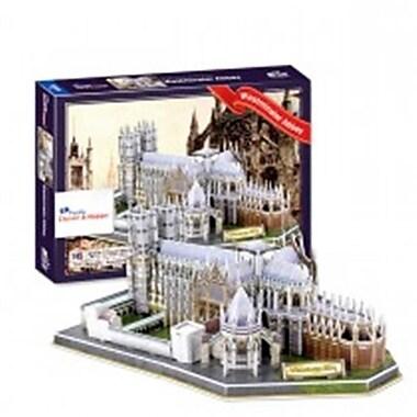 Az Import & Trading Westminster Abbey 3D Puzzle (AZIMPT02450)