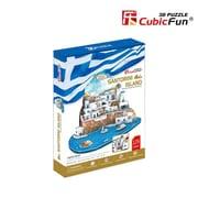 Primo Tech 3D Puzzle - Santorini Island (PRMTC245)