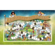 Revelation Products Heavenly Treasures Game, 2-4 Players (ANCRD64032)