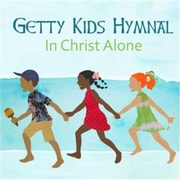 Capitol Christian Distribution Audio CD-Getty Kids Hymnal - In Christ Alone (ANCRD2178195)