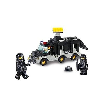 Sluban Command Car Building Block Set -