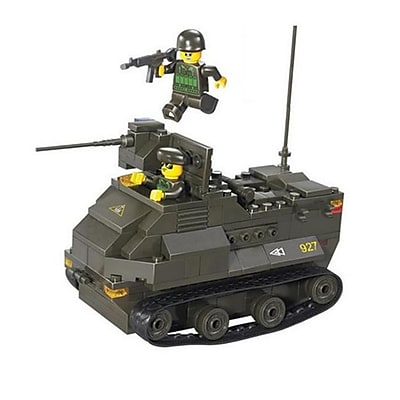 CIS AAV7A1 Building Block Set - 170
