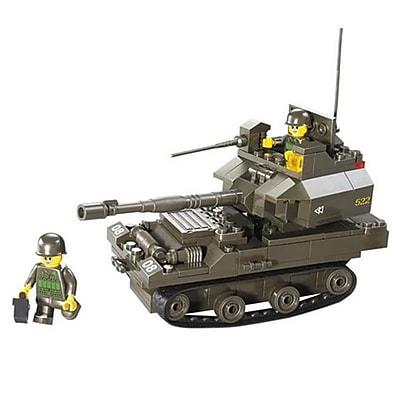 CIS T90 Tank Building Block Set -