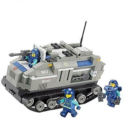 CIS Armored Vehicle Building Block Set -