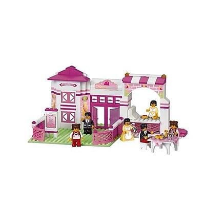 Sluban Romantic Restaurant Building Block Set -