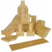 A+ Childsupply A+Plywood Pieces 56pcs (ACSUP009)