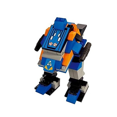 Sluban Ray Building Block Set - 126