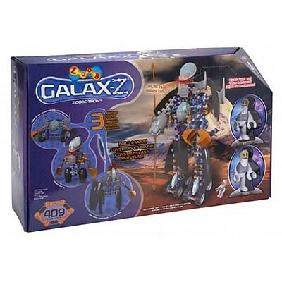 Alex Brands Zoob Galax-Z Zoobotron (ALXB285)
