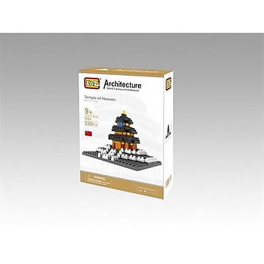 CIS Temple of Heaven Model, Micro Building Blocks Set (CISA304)