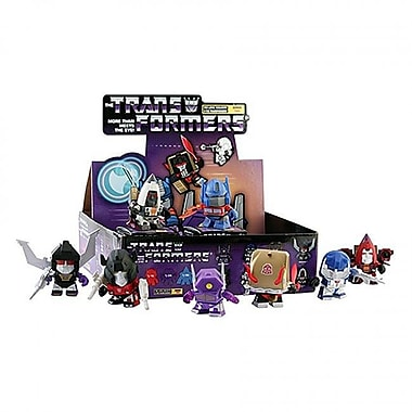 The Loyal Subjects 16 Piece Transformers - Series 2 CDU Blind Box Set Mini Figures (INNX1538)