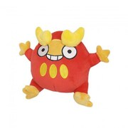 Sanei 5 in. Pokemon Darumaka Plush Toy (INNX948)