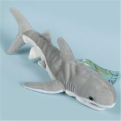 Sunny Toys 12 In. Shark - Great