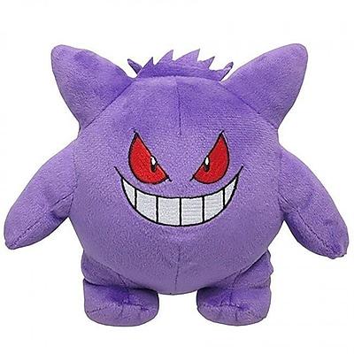 Sanei 5 in. Pokemon Gengar Plush Toy