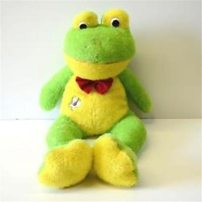 DDI Giant Plush Frog (DLR48234) 24059085