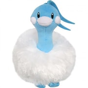 Sanei 6 in. Pokemon Altaria Plush Toy (INNX975)