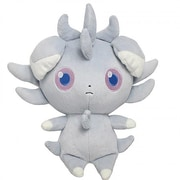Sanei 6 in. Pokemon Espurr Plush Toy (INNX982)