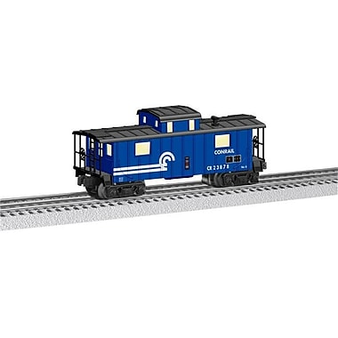 SP Whistle Stop Traditional Conrail Caboose (STVN2436)