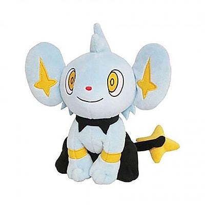 Sanei 8 in. Pokemon Shinx Plush Toy
