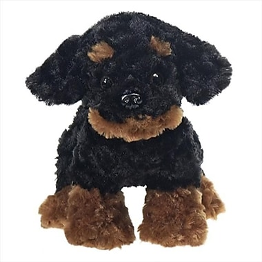 DDI 091671728874 9.5 In. Standing Rottweiler, Pack Of 24 (CSML12703)