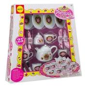 Alex Brands Ultimate Porcelain Tea Set Party (ALXB096)