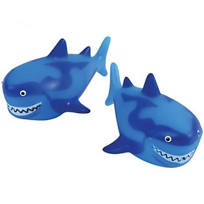 US Toy Shark Squirt Toys - 12 Per Pack - Pack of 9 (USTCYC173304) 24059340
