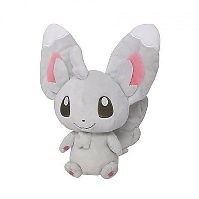Sanei 9 in. Pokemon Minccino Plush Toy