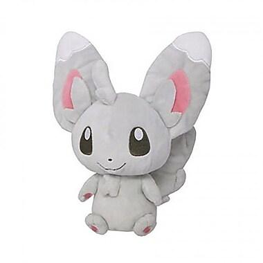 Sanei 9 in. Pokemon Minccino Plush Toy (INNX1015)