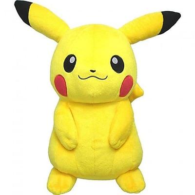 Sanei 11 in. Pokemon Pikachu Plush Toy