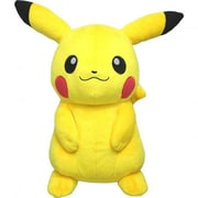 Sanei 11 in. Pokemon Pikachu Plush Toy (INNX932)