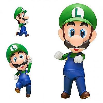 Good Smile Nendoroid Super Mario - Luigi Nendoroid Figure (INNX875) 24059234