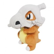 Sanei 6 in. Pokemon Cubone Plush Toy (INNX980)