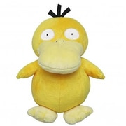 Sanei 6 in. Pokemon Psyduck Plush Toy (INNX986)