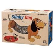 Poof Products-Slinky Slinky Dog Retro Toy (EDRE53592)