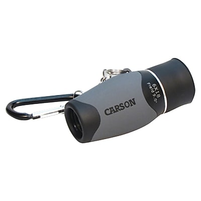 Carson Mm-618 6 X 18mm Mm-618 Minimight Pocket Monocular (CSNMM618)