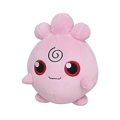 Sanei 6 in. Pokemon Igglybuff Plush Toy