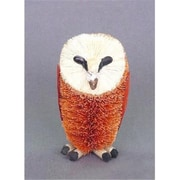 Brushart Owl Barn BrushArt Animal Figurine (GC13283)
