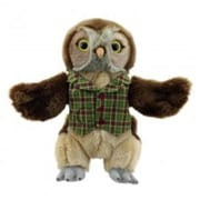 Puppet Company Dressed Animal Puppet, Owl - 18 in. (PUPTC080)