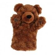 Puppet Company CarPets Glove Puppet, Bear (PUPTC011)