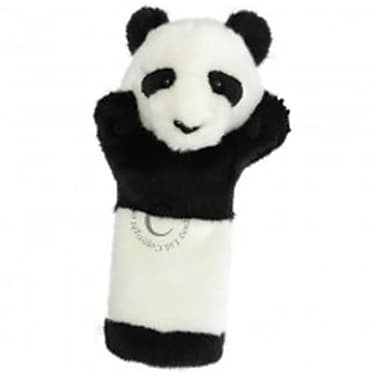 Puppet Company Long-Sleeved Glove Puppet, Panda - 15 in. (PUPTC175)