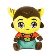 Stubbins 6 in. Ratchet Plush Toy (INNX1442)