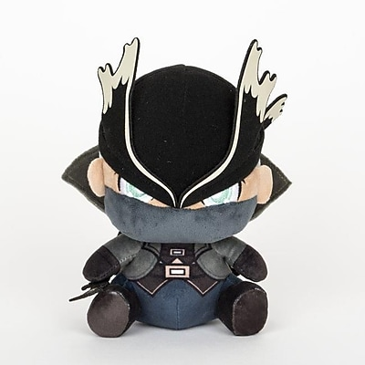 Stubbins 6 in. The Hunter Plush Toy