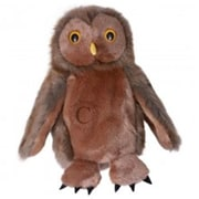 Puppet Company CarPets Glove Puppet, Owl (PUPTC031)